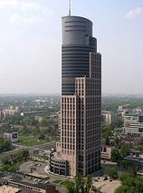 List of tallest buildings in Poland