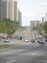 Queens Boulevard