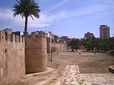 Alzira, Valencia