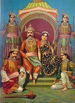 Yudhisthira