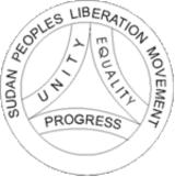 sudan peoples liberation movement