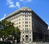 federal bureau