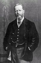 Herman Charles Merivale