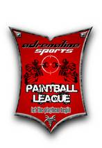 ADRENALINE SPORTS PAINTBALL LEAGUE