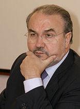 Pedro Solbes