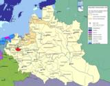 Brze�� Kujawski Voivodeship
