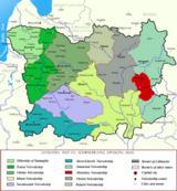 Mstsislaw Voivodeship