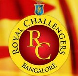royal challangers bangalore