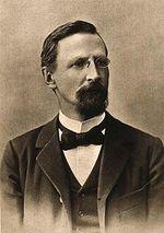 Walter Wislicenus