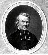 Auguste Joseph Alphonse Gratry