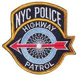 New York City Police Department Highway Patrol