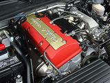 Honda F20C engine