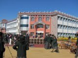 DELHI PUBLIC SCHOOL