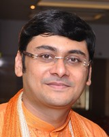 SAURABH PAREKH