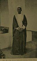 Daudi Cwa II of Buganda
