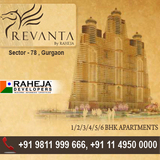 Raheja Revanta Sector 78 Gurgaon