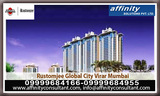Virar Property Rustomjee Global City Affinity Virar New Property Mumbai