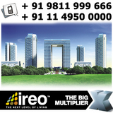 IREO New Projects Gurgaon