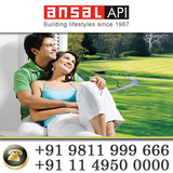 Ansal api New Projects Gurgaon