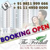 Ansal API Fernhill Sector 91 Gurgaon