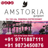 BPTP Amstoria Villas Sector 102 Gurgaon