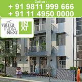 Vatika INXT Floors Sector 82 Gurgaon
