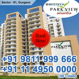 Bestech Park View Ananda Sector 81 Gurgaon