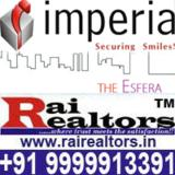 Imperia Esfera Gurgaon