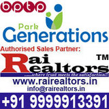 BPTP Park Generations Gurgaon