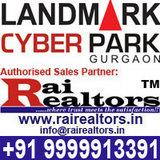 Landmark Cyber Park