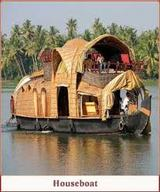 Golden Triangle Holidays with Goa and Kerala Vacation Packages