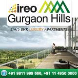 IREO Gurgaon Hills Gwal Pahari