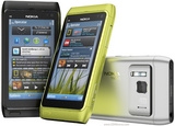 nokia n8 with sUMIT