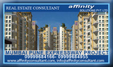Mumbai Pune Expressway Project Affinity