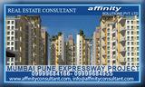 Mumbai Pune Expressway Project Affinity