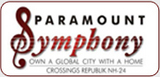 Paramount Symphony Complete Information