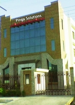 Pinga Solutions Complete Service Provider