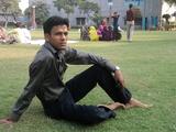 Deepesh Singh Jadaun