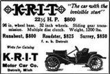 K-R-I-T Motor Car Company