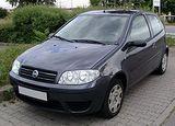 fiat punto - Fiat Punto