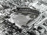 griffith stadium - Griffith Stadium