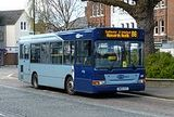 Metrobus (South East England)