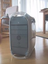 Power Mac G4