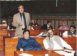 national assembly of parliament