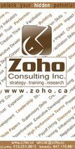 Zoho Consulting Inc.
