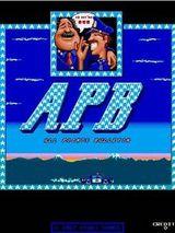 APB (1987 video game)