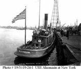 USS Accomac (YTL-18)