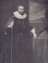 Earl of Middlesex