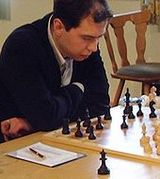Rustam Kasimdzhanov