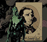 abe sapien